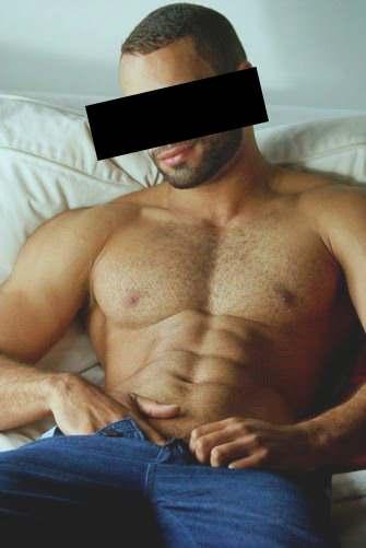 egzotyczny sex z Alvaro
