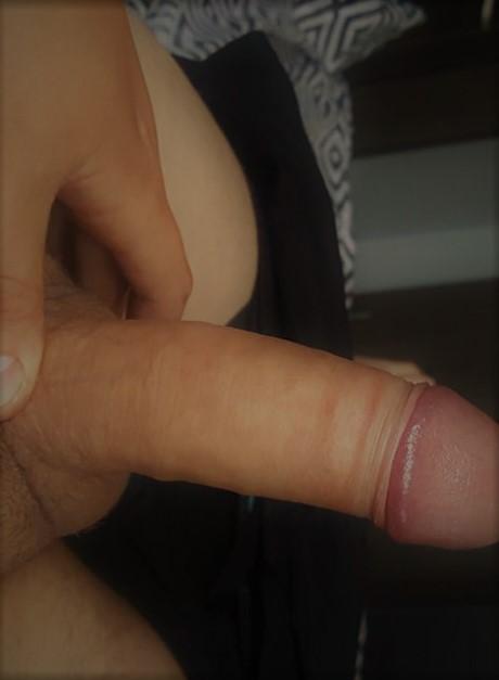 Adi szuka uległego spermopija