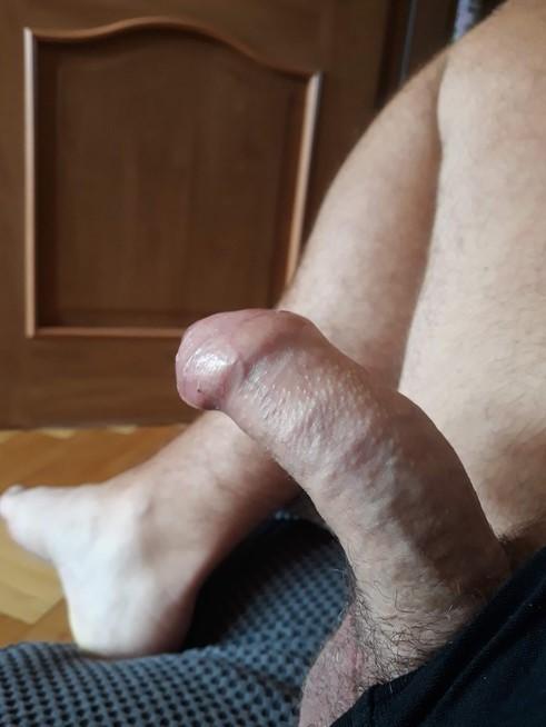 Kamil chce spróbować seksu MM