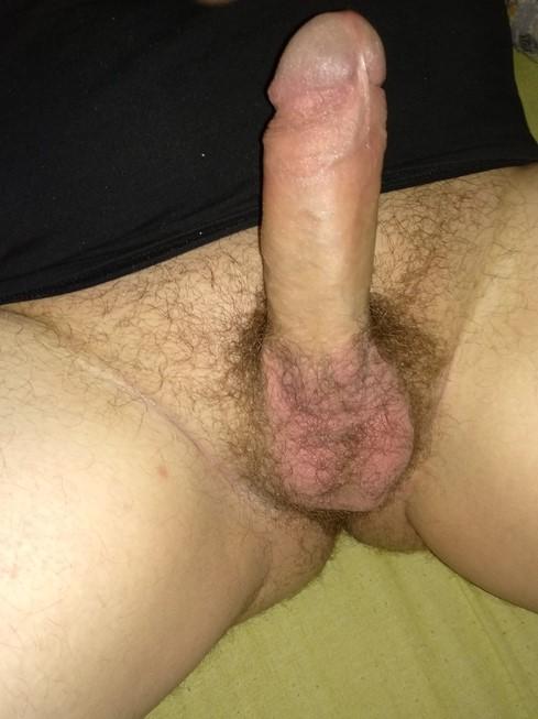 Spełnianie fantazji o seksie z facetem